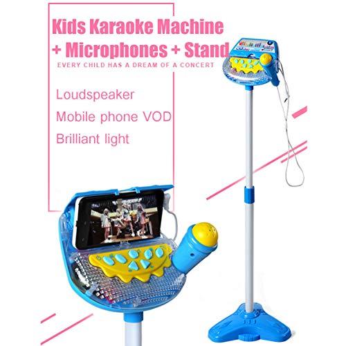 Buy kid friendly karaoke machine