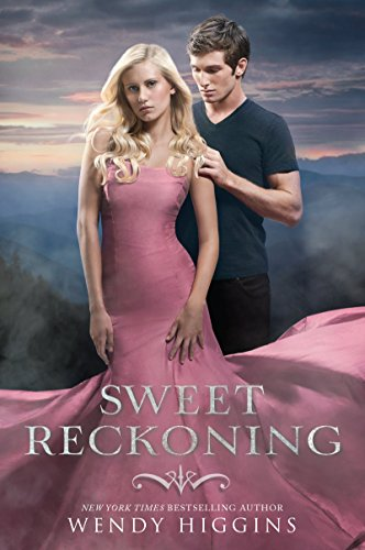 Sweet Reckoning (Sweet Evil) by Wendy Higgins (22-May-2014) Paperback
