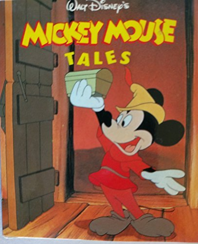 Running Press Precious Miniature Editions) (Mickey Mouse Brave Little Tailor)
