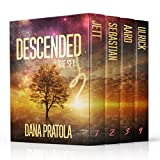 DESCENDED: The SERIES