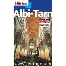 ALBI TARN 2012-2013