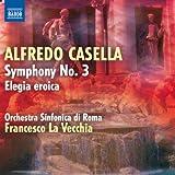 Symphony 3 / Elegia Eroica
