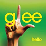 Hello (Glee Cast Version Featuring Jonathan Groff)