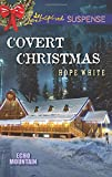 Covert Christmas (Echo Mountain)