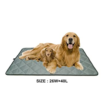 Amazon.com: Voluka - Alfombrilla para jaula de perro ...