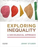 Exploring Inequality 1st Edition