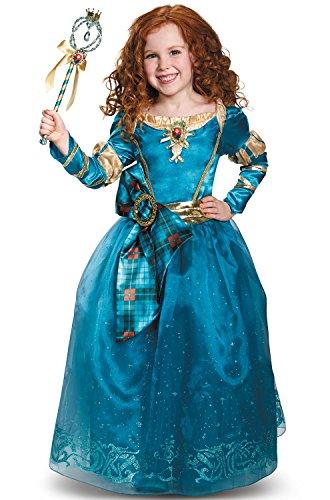Merida Prestige Disney Princess Brave Disney/Pixar Costume,