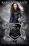 Forbidden Mind (Paranormal Spy Academy Book 1)