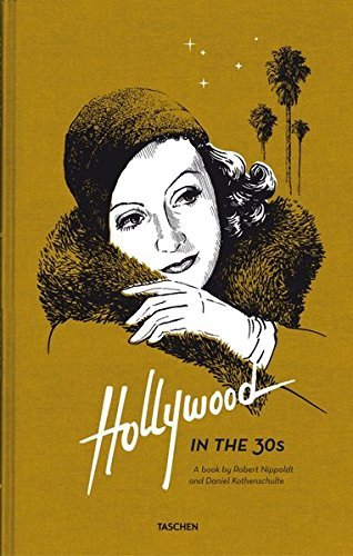 Hollywood in the 30s by Daniel Kothenschulte (2014-12-24)