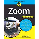 Zoom For Dummies (For Dummies (Computer/Tech))