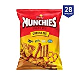 Product of Munchies Cheese Fix Snack Mix (3 oz. ea, 28 ct.) - Chips [Bulk Savings]