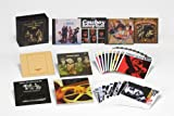 COWBOY BEBOP / Cowboy Bebop Blu-ray BOX Limited Amazon.co.jp (Limited picture drawn by Toshihiro Kawamoto Amazon sheet 10 BOX, cloth posters, picture postcards limited Amazon, with Bonus DVD) [Limited Quantity full]