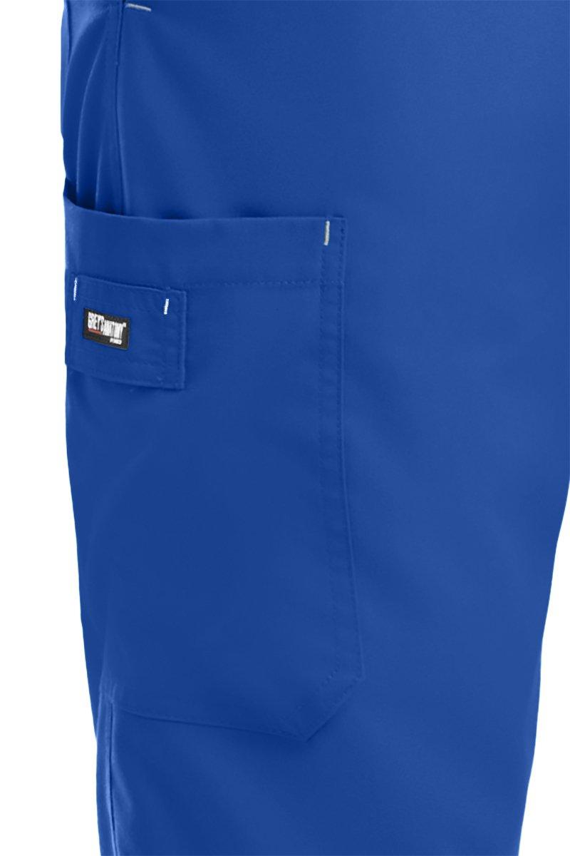 Anatomía de Grey Hombre Modern Fit Peeling Cargo Pant: Amazon.com.mx ...