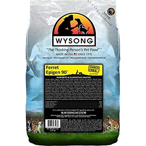 Wysong Ferret Epigen 90