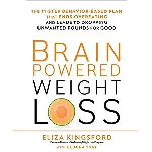 Brain-Powered Weight Loss Audiobook