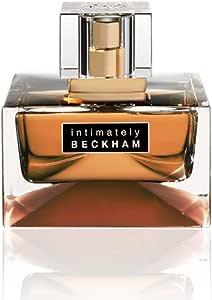 Beckham Eau de Toilette Spray for Men, Intimately Beckham, 75ml
