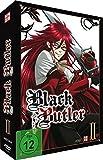 Black Butler - Vol. 2 (2 DVDs) [Limited Edition]