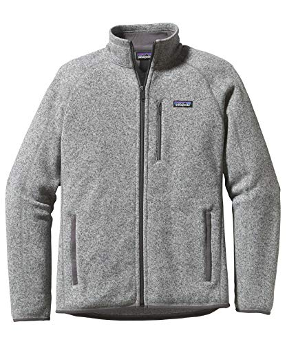 Forge New Veste Patagonia Homme Nickel Adobe W Sweater Polaire Better pAwA0qg8