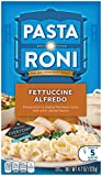 Pasta Roni Fettuccine Alfredo Mix (Pack of 12 Boxes), 4.7 oz