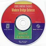 Eddie Kantar Teaches Modern Bridge Defence, Eddie Kantar, 1894154096