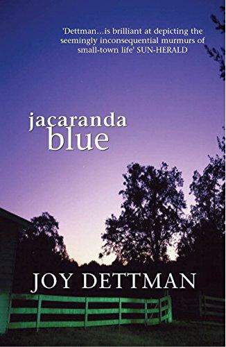 Jacaranda Blue ebook