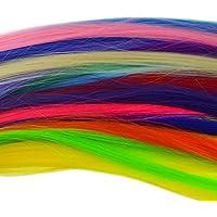 Abari Nylon Fiber Çapari Simi Zs-4, Unisex, Çok Renkli, Tek Beden