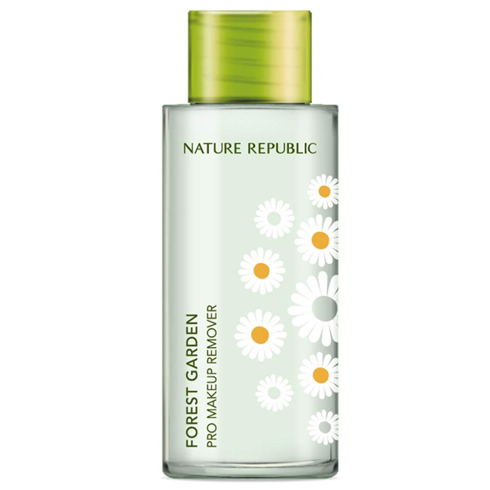 Nature Republic Forest Garden Pro Makeup Remover