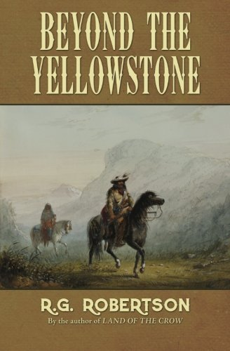 Beyond the Yellowstone