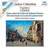 16 Valses favorites de Johann Strauss, Op. 7: II. Waltzes No. 6 - 10