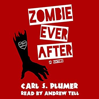 Amazon Com Zombie Ever After An Undead Zombie Romance Oozing