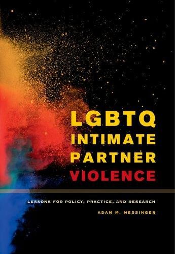 LGBTQ Intimate Partner Violence Practice product image