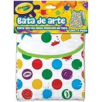 Crayola 6901410008 Bata de Arte