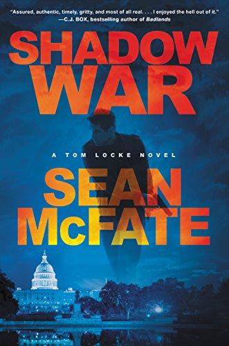 - Shadow War: A Tom Locke Novel