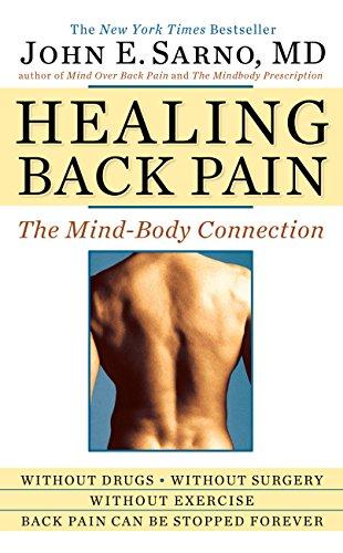 Back ebook download pain healing