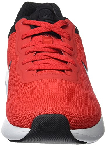 Men's Modern Essential Running Nike Shoe High Negro Multicolour Ankle Air Rojo Max dtIITq