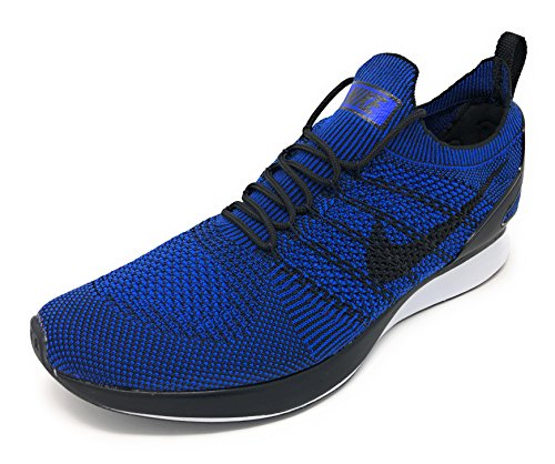 Blue Running Compétition Homme White Chaussures Black Air Racer de Black NIKE Flyknit Racer Mariah Zoom 7Fw01
