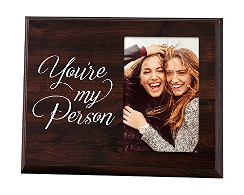 You're My Person Gift for Woman Friend