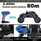 SZJJX RC Cars Off-Road Remote Control Car Trucks