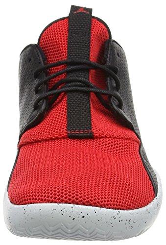 Noir Schwarz 36 Baskets unvrst EU 5 Basses Pltnm Nike Rd 018 Unvrsty Eclipse BG pr Blk Jordan Noir Mixte Enfant qw77FP8R