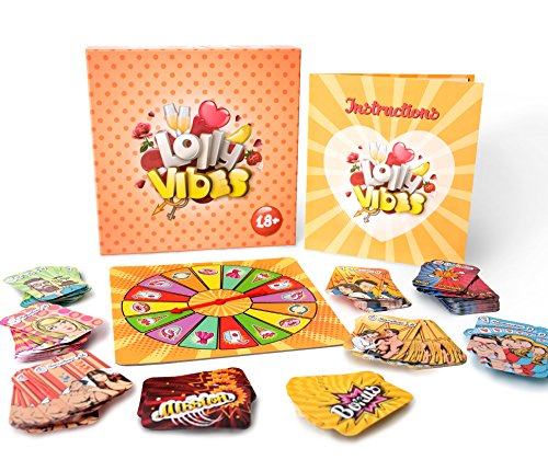 cheapest amazing card board game for couples lolly