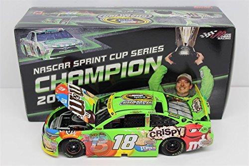 s Sprint Cup Champion 1:24 Nascar Diecast ()