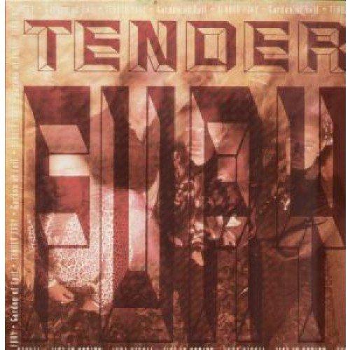 Garden Of Evil LP (Vinyl Album) Dutch Emergo 1990