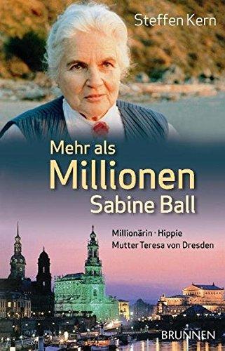 Mehr als Millionen von Ulla Bühne
