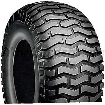 Neumático Goma Rueda Tractor cortacésped 24 x 8.50 - 12 Flat Turf ...