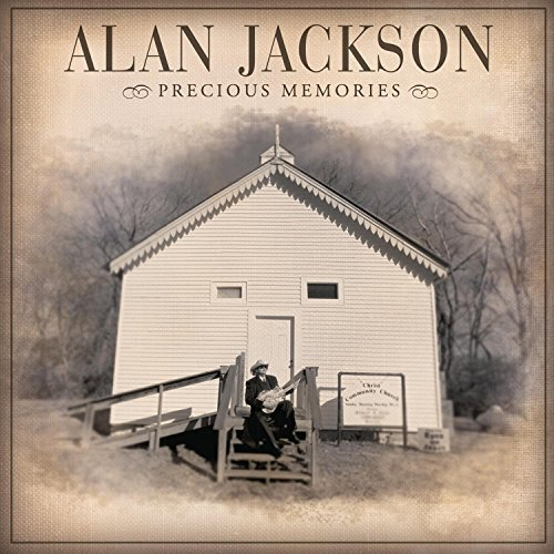 Precious Memories by Sony Music Nashville