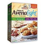 Galletas de Avena light natural y con nuez 1 kg