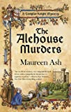 The Alehouse Murders by Maureen Ash front cover