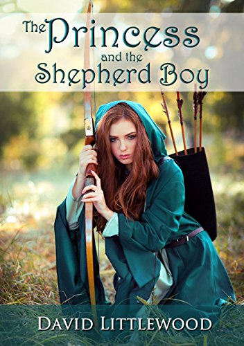 #freebooks – The Princess and the Shepherd Boy by David Littlewood