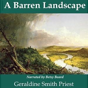 A Barren Landscape Audiobook