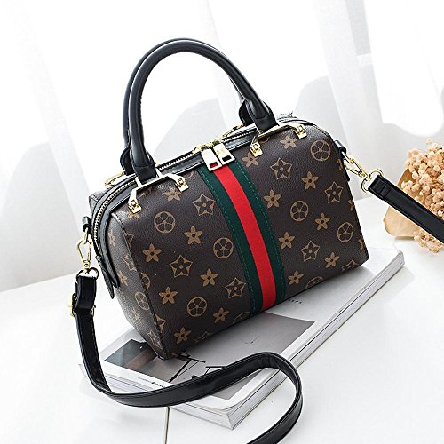Aoligei Messager d'épaule sac sac à main unique bagage tempérament sac centaines E